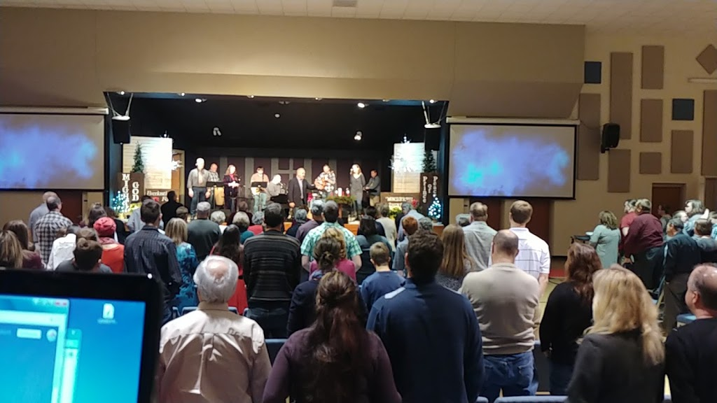Cedar Creek Church - church    Photo 5 of 7   Address: 12606 Leo Rd, Fort Wayne, IN 46845, USA   Phone: (260) 627-3653