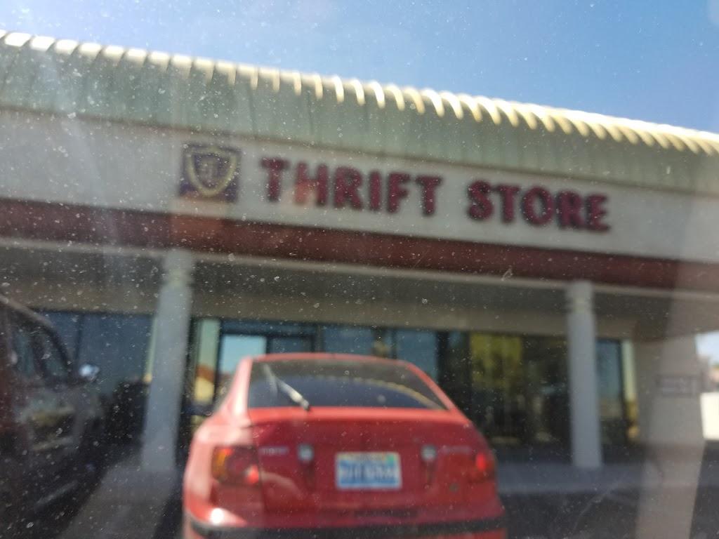 Faith Lutheran Thrift Store - store  | Photo 10 of 10 | Address: 2211 S Rainbow Blvd, Las Vegas, NV 89146, USA | Phone: (702) 242-0224
