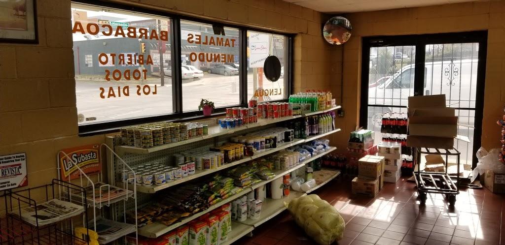 Dallas Tortilla & Tamale Factory - restaurant    Photo 10 of 10   Address: 309 N Marsalis Ave, Dallas, TX 75203, USA   Phone: (214) 943-7681