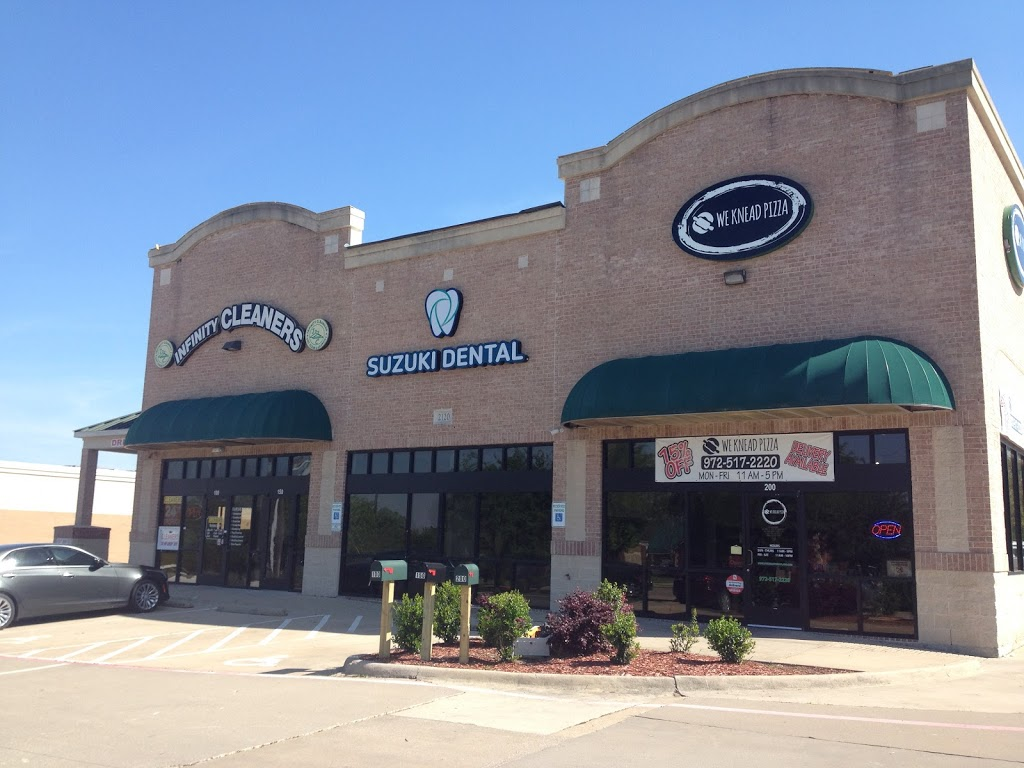 Suzuki Dental - dentist  | Photo 1 of 4 | Address: 2120 Hedgcoxe Rd #150, Plano, TX 75025, USA | Phone: (469) 814-8211