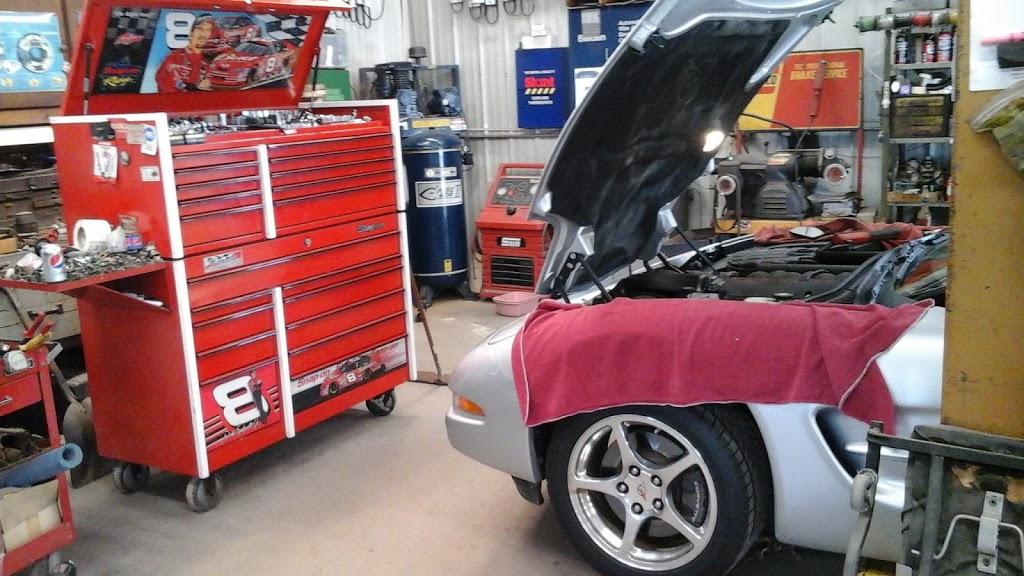 Langsdorf Automotive - car repair  | Photo 3 of 4 | Address: W 2989 Doyle Street, Doylestown, WI 53928, USA | Phone: (920) 992-3640