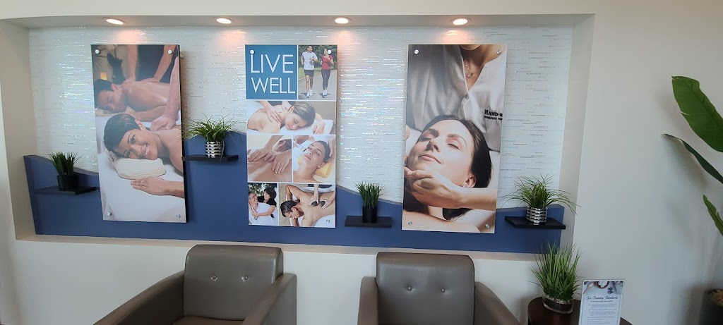 Hand and Stone Massage and Facial Spa - spa  | Photo 5 of 10 | Address: 8936 Strength Ave Suite B4, Trinity, FL 34655, USA | Phone: (727) 493-5191