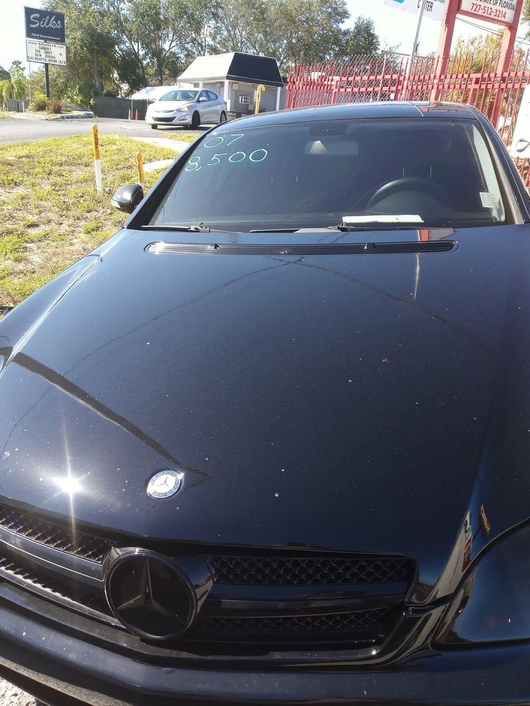Cruz Auto Body Repair - car repair    Photo 2 of 3   Address: 37134 US Hwy 19 N, Palm Harbor, FL 34684, USA   Phone: (727) 614-3311