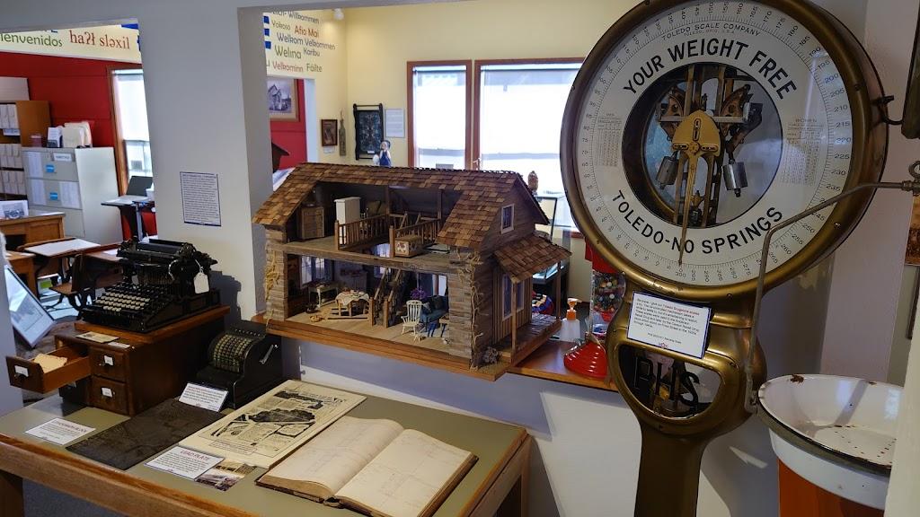 Poulsbo Historical Museum - museum    Photo 7 of 10   Address: 19020 Front St NE, Poulsbo, WA 98370, USA   Phone: (360) 440-7354