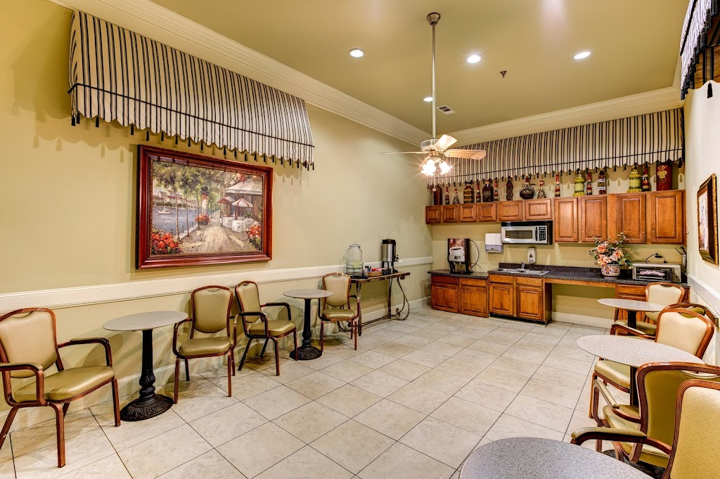 Conservatory At Keller Town Center - health  | Photo 3 of 10 | Address: 200 Country Brook Dr, Keller, TX 76248, USA | Phone: (682) 688-9753