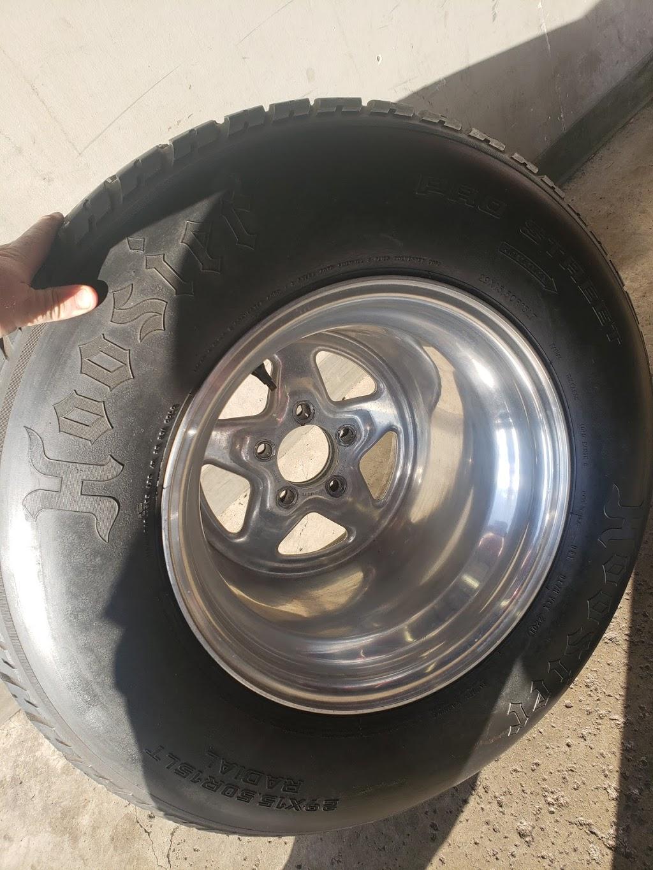 LBK AUTO DESIGN - car repair  | Photo 9 of 13 | Address: 35 Franklin Ave, Keansburg, NJ 07734, USA | Phone: (732) 585-7086