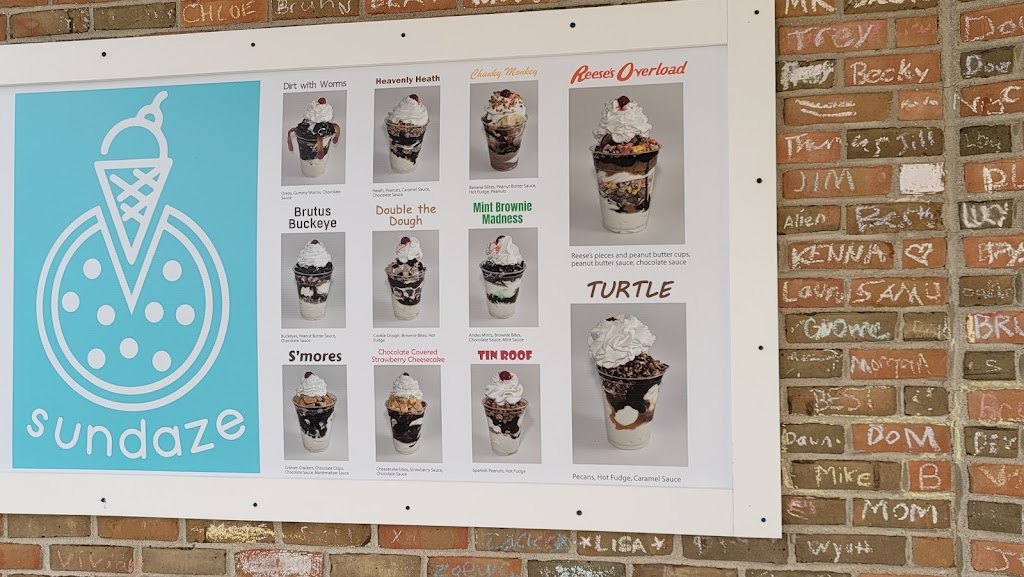 Sundaze - restaurant    Photo 6 of 7   Address: 21018 Haskins Rd, Haskins, OH 43525, USA   Phone: (419) 823-6092