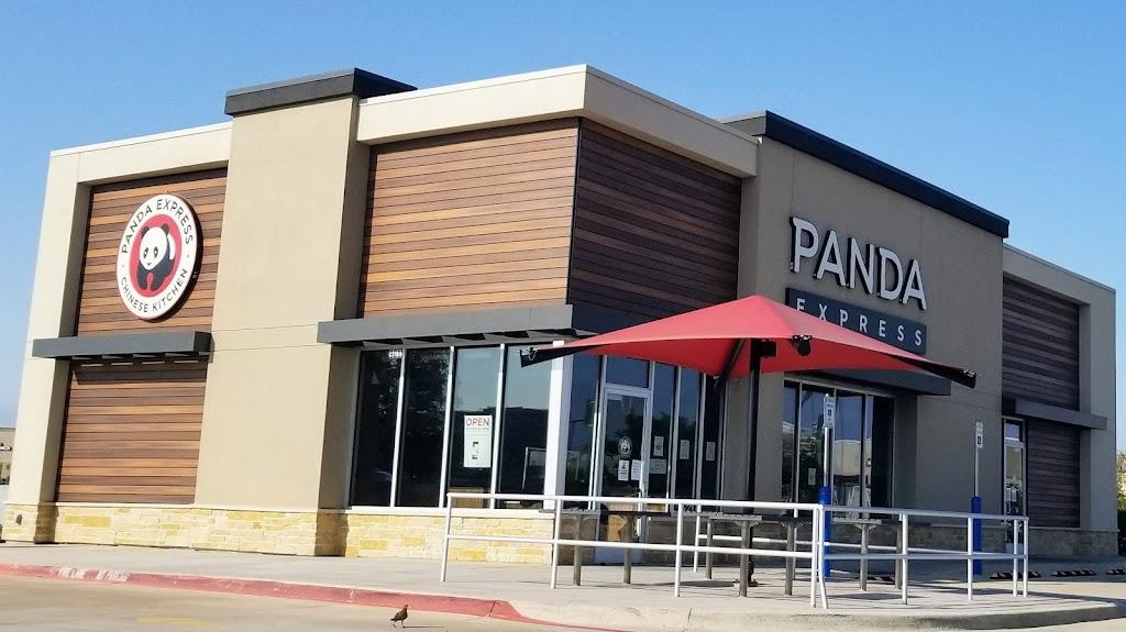 Panda Express - restaurant  | Photo 3 of 10 | Address: 9013 N Fwy, Fort Worth, TX 76177, USA | Phone: (682) 286-2617