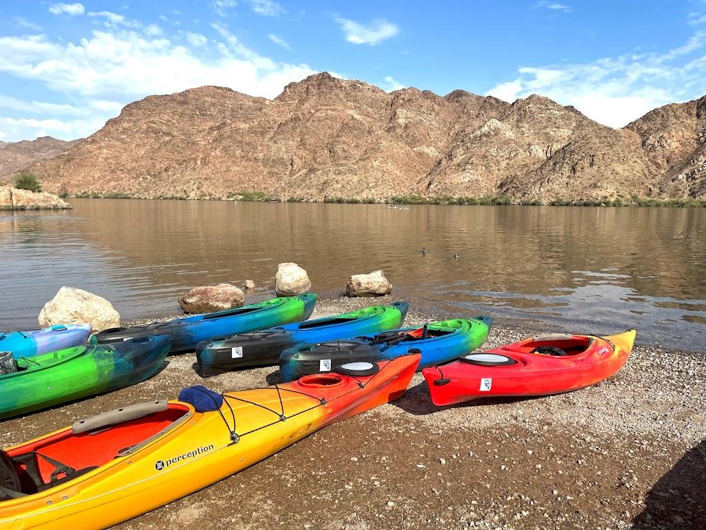 Vetran Kayaks - travel agency  | Photo 8 of 10 | Address: 1505 Railroad Ave, Boulder City, NV 89005, USA | Phone: (425) 269-5541
