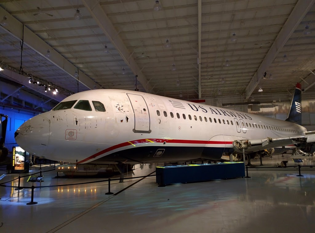 Carolinas Aviation Museum - museum  | Photo 1 of 10 | Address: 4672 1st Flight Dr, Charlotte, NC 28208, USA | Phone: (704) 997-3770