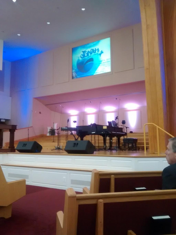 Rosedale Baptist Church and School - church  | Photo 8 of 10 | Address: 9202 Philadelphia Rd, Baltimore, MD 21237, USA | Phone: (410) 682-4114