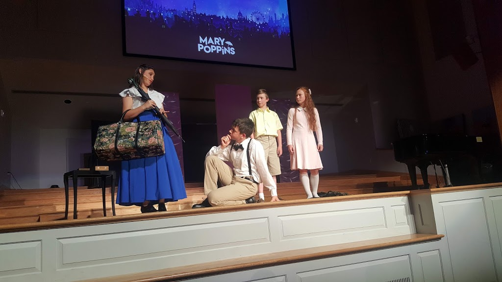 Rosedale Baptist Church and School - church  | Photo 10 of 10 | Address: 9202 Philadelphia Rd, Baltimore, MD 21237, USA | Phone: (410) 682-4114