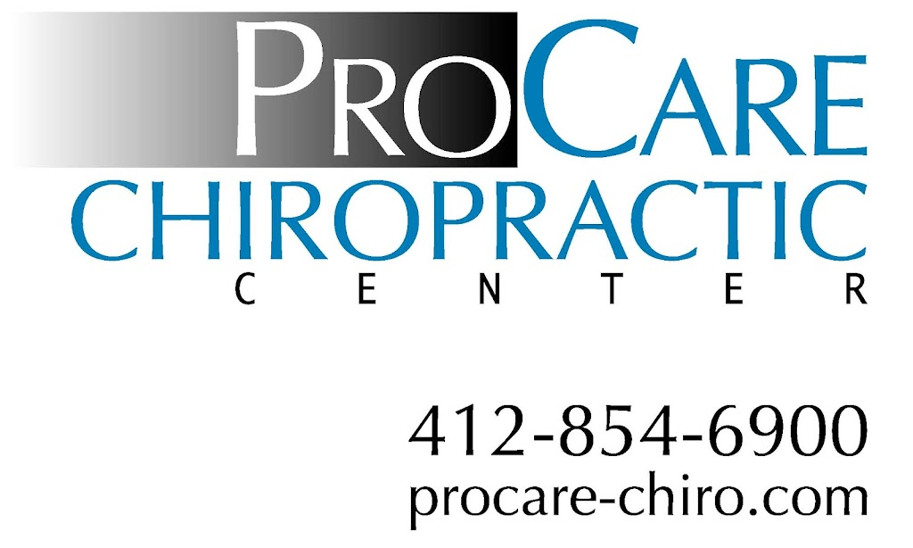 ProCare Chiropractic Center - health  | Photo 8 of 9 | Address: 5250 Library Rd, Bethel Park, PA 15102, USA | Phone: (412) 854-6900