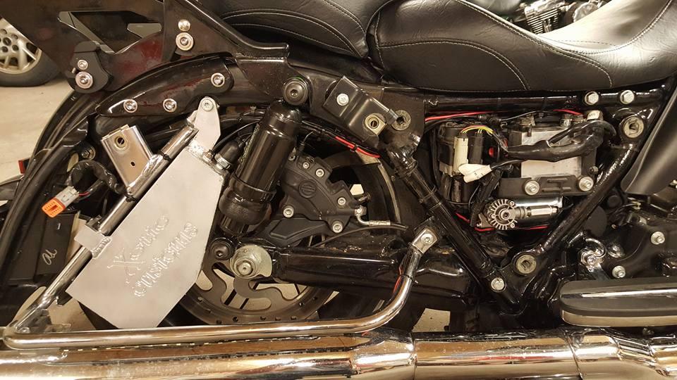 Xotic Customs, LLC - car repair  | Photo 5 of 10 | Address: 1233 Libra Dr #4, Lincoln, NE 68512, USA | Phone: (402) 525-9929