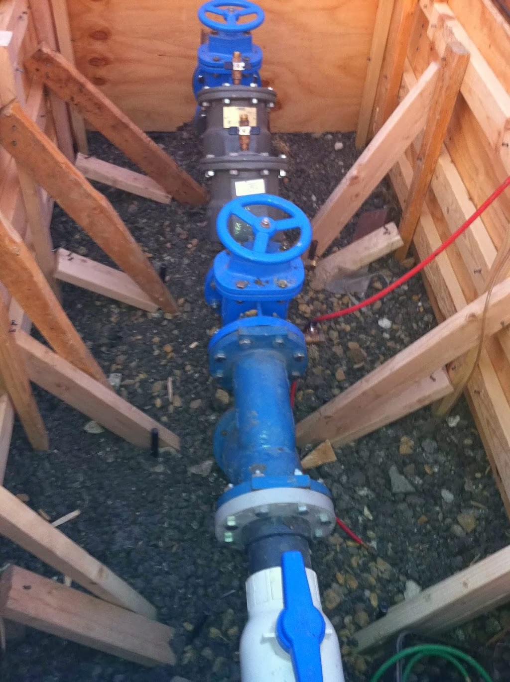 Richie Backflow Testing - plumber  | Photo 9 of 9 | Address: 4650 Amesbury Dr, Dallas, TX 75206, USA | Phone: (469) 258-7720
