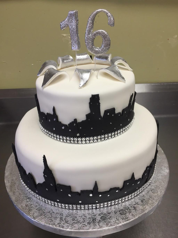 Two Fields Bakeshop - bakery  | Photo 5 of 10 | Address: 267 Main Ave, Stirling, NJ 07980, USA | Phone: (908) 647-7337