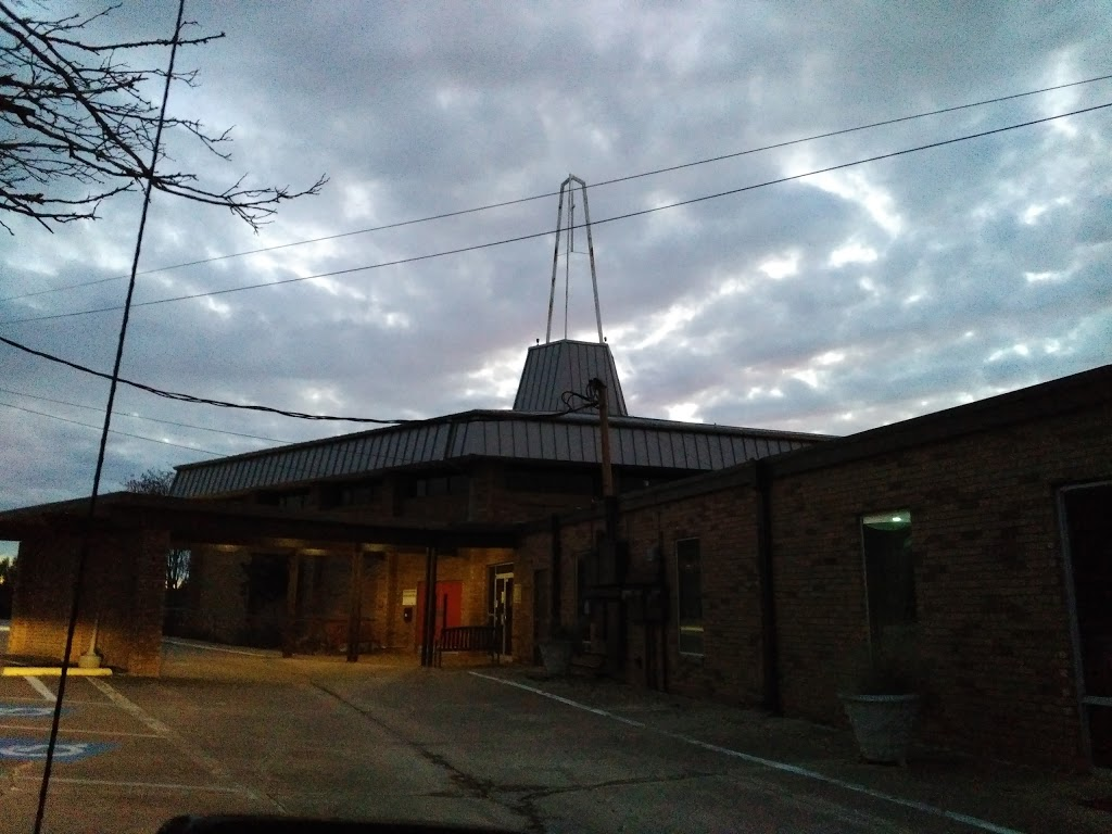 Unity Church Fort Worth - church  | Photo 7 of 10 | Address: 5051 Trail Lake Dr, Fort Worth, TX 76133, USA | Phone: (817) 423-2965