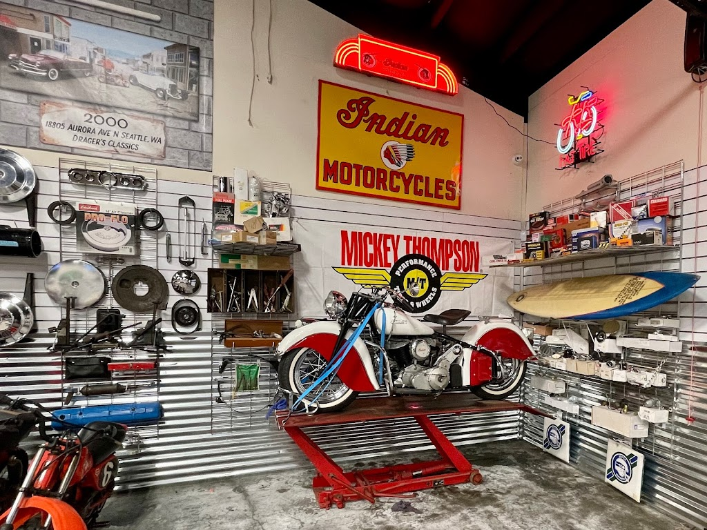 Dragers International Classic Sales - museum  | Photo 4 of 10 | Address: 1645 Walton Dr, Burlington, WA 98233, USA | Phone: (206) 533-9600