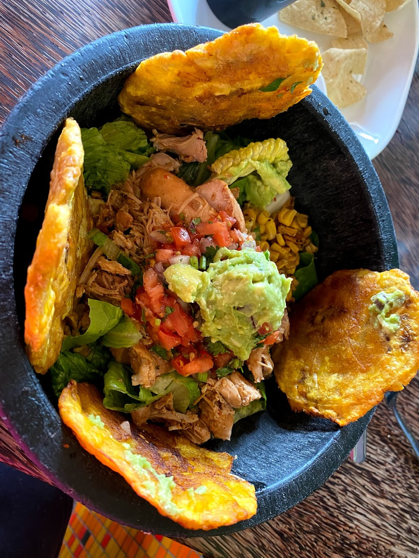 Salsa Fiesta - restaurant  | Photo 9 of 10 | Address: Cobblestone Plaza, 14914 Pines Blvd, Pembroke Pines, FL 33027, USA | Phone: (954) 432-0005