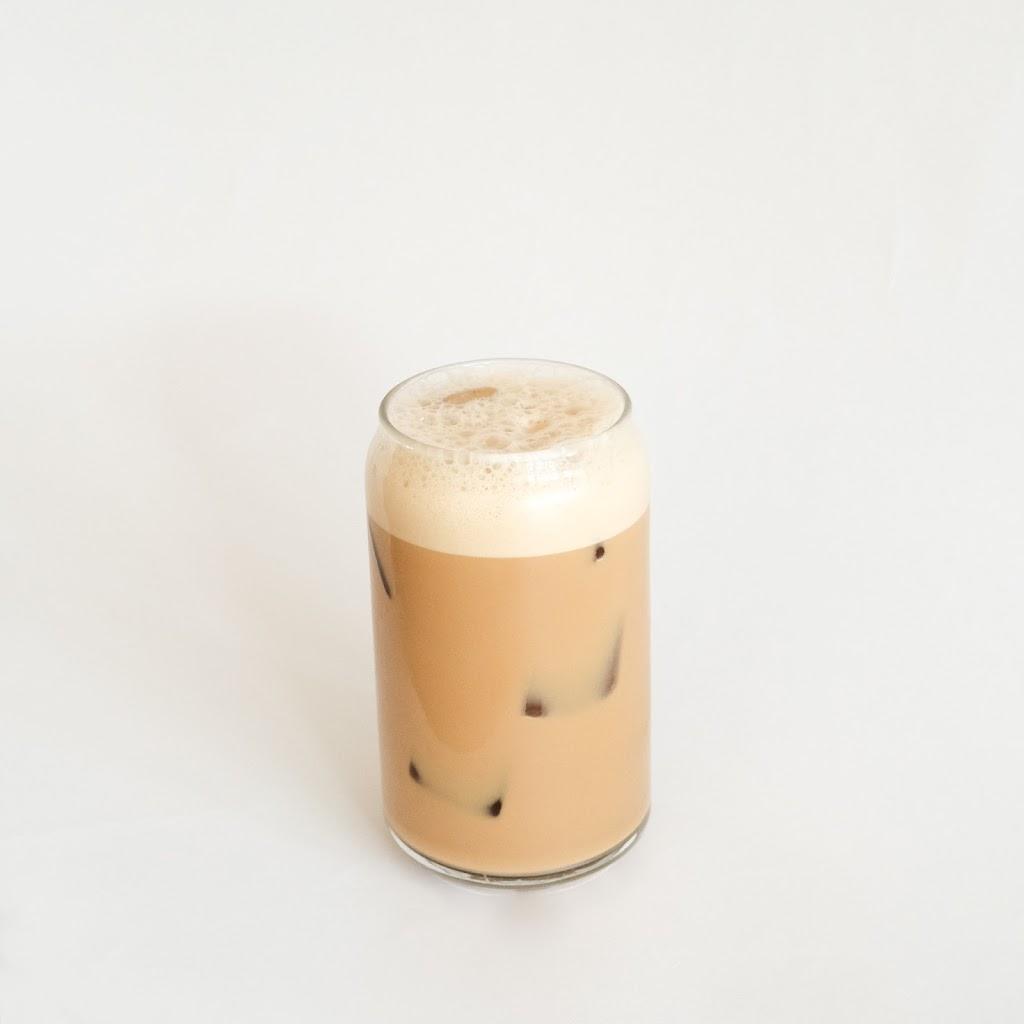 Eightfold Coffee - cafe  | Photo 10 of 10 | Address: 1294 Sunset Blvd, Los Angeles, CA 90026, USA | Phone: (213) 947-3500