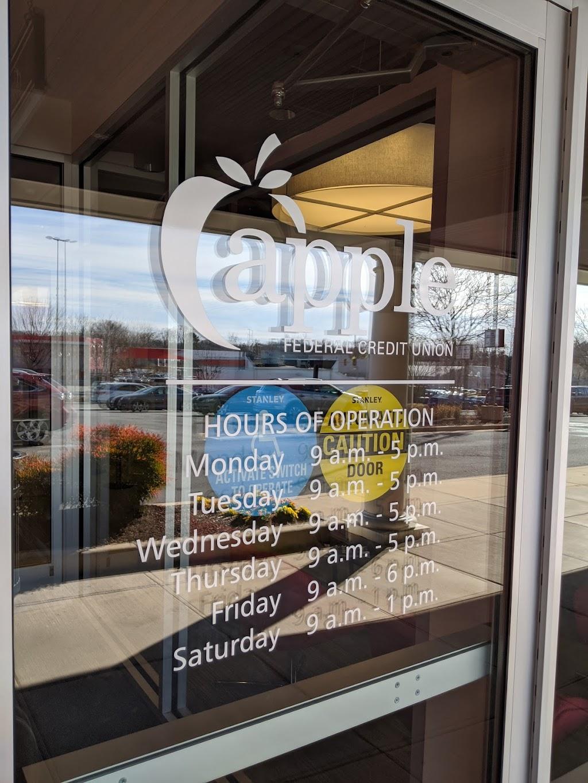 Apple Federal Credit Union - atm    Photo 7 of 10   Address: 1226 W Broad St, Falls Church, VA 22046, USA   Phone: (703) 788-4800