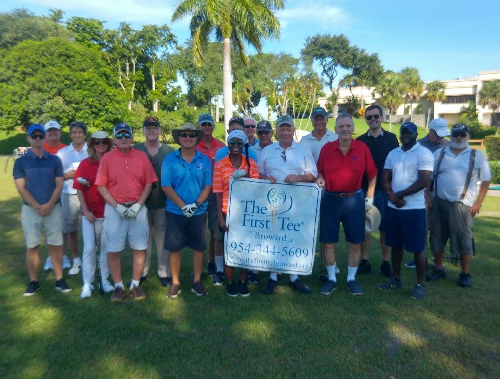 Duncan Smith Golf Instruction - school  | Photo 2 of 10 | Address: 7050 W Broward Blvd, Plantation, FL 33317, USA | Phone: (954) 854-2020