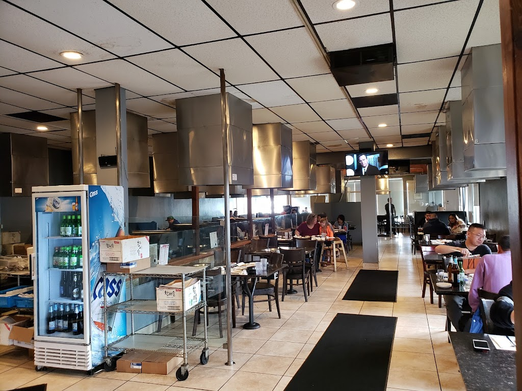 Cham Soot Gol - restaurant  | Photo 6 of 10 | Address: 8552 Beach Blvd, Buena Park, CA 90620, USA | Phone: (714) 828-1363
