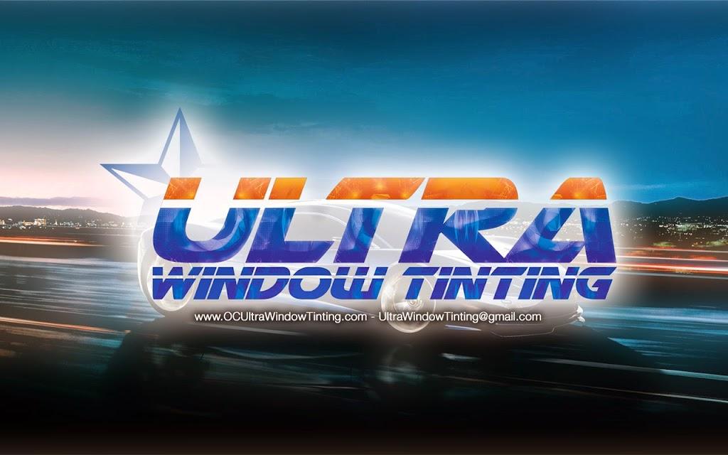 Ultra Window Tinting - car repair  | Photo 1 of 10 | Address: 1701 S Main St, Santa Ana, CA 92707, USA | Phone: (714) 667-5277