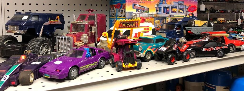 Blakes Toy Chest - store  | Photo 8 of 10 | Address: 29 W 3rd St, Lexington, NC 27292, USA | Phone: (336) 596-9920