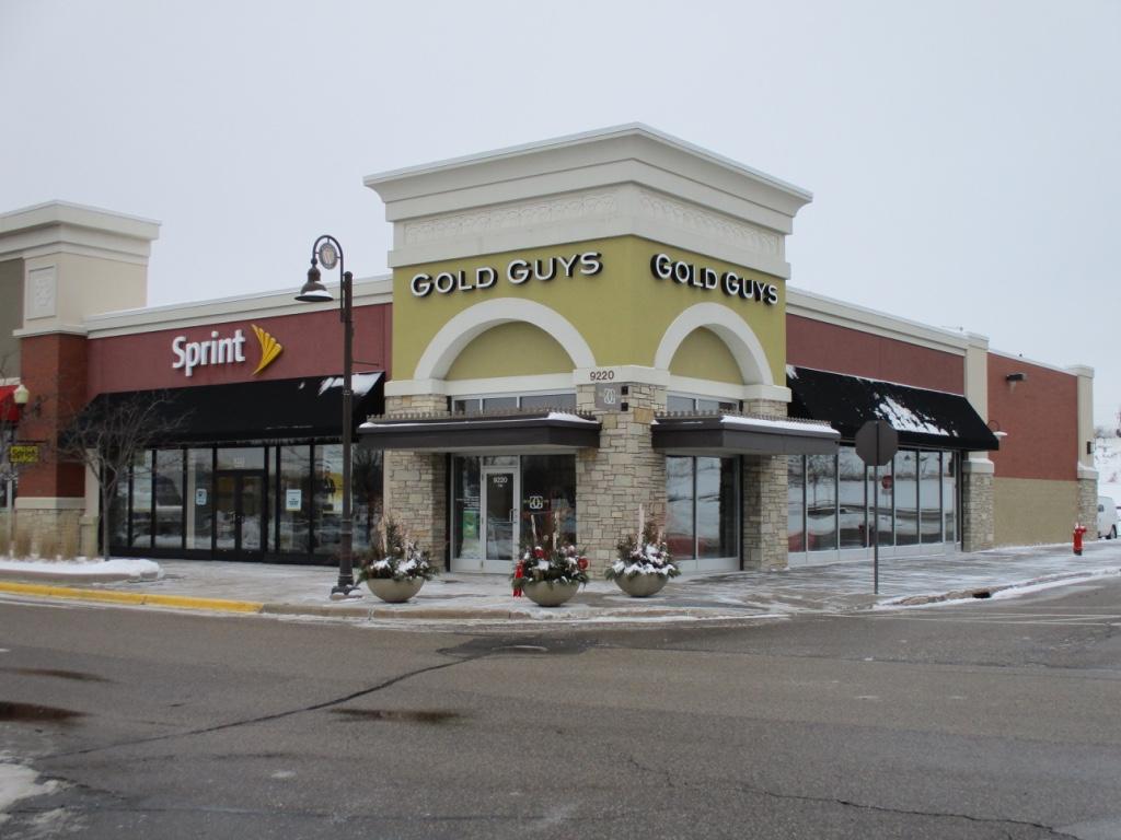 Gold Guys Woodbury - jewelry store  | Photo 1 of 10 | Address: 9220 Hudson Rd #710, Woodbury, MN 55125, USA | Phone: (651) 714-9200