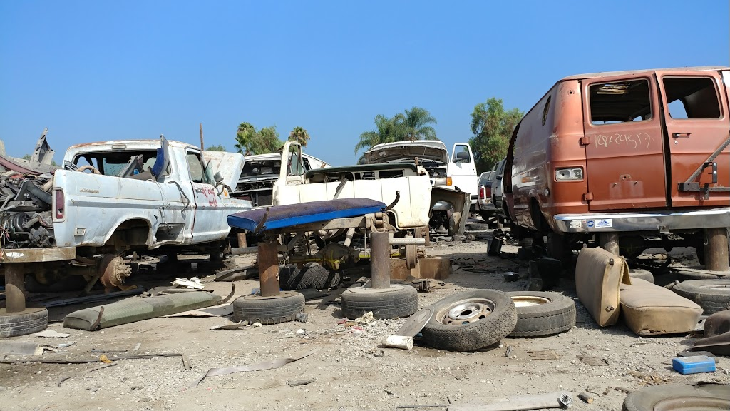 LKQ Pick Your Part - Monrovia - car repair  | Photo 6 of 10 | Address: 3333 Peck Rd, Monrovia, CA 91016, USA | Phone: (800) 962-2277