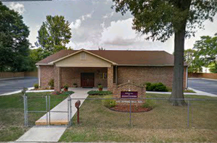 Kingdom Hall of Jehovahs Witnesses - church  | Photo 1 of 2 | Address: 1110 Springfield Ave, Baltimore, MD 21239, USA | Phone: (410) 464-1724