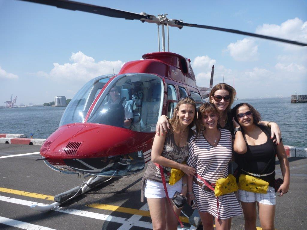 New York Helicopter Tours - travel agency    Photo 1 of 2   Address: 6 East River Greenway, Bikeway, NY 10004, USA   Phone: (212) 480-8300