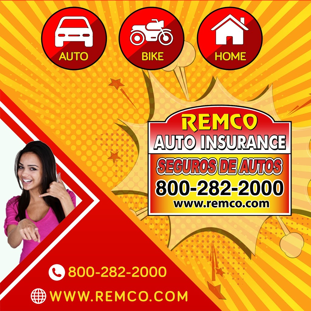 Remco Auto Insurance - insurance agency  | Photo 6 of 10 | Address: 2847 W Davis St, Dallas, TX 75211, USA | Phone: (214) 441-6444