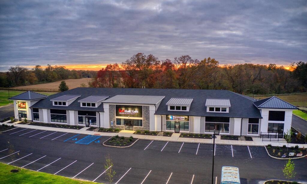 Eye Associates - Mullica Hill - doctor  | Photo 1 of 1 | Address: 5 Myers Dr, Mullica Hill, NJ 08062, USA | Phone: (856) 832-4802