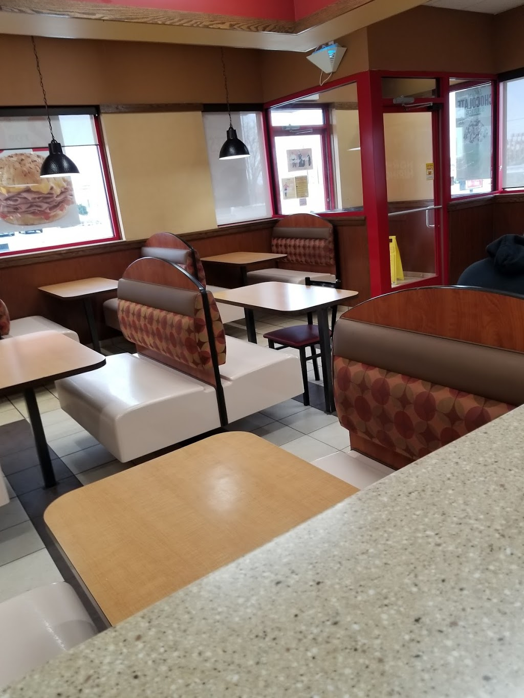 Arbys - meal takeaway    Photo 5 of 10   Address: 26530 Baker Rd, Perrysburg, OH 43551, USA   Phone: (419) 837-0078
