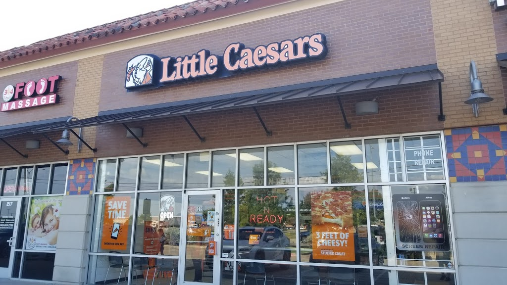 Little Caesars Pizza - meal delivery  | Photo 3 of 10 | Address: 8653 N Beach St SUITE 219, Keller, TX 76244, USA | Phone: (817) 741-4700