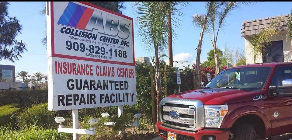 ABS Collision Center - car repair  | Photo 1 of 5 | Address: 17250 Valley Blvd, Fontana, CA 92335, USA | Phone: (909) 829-1188