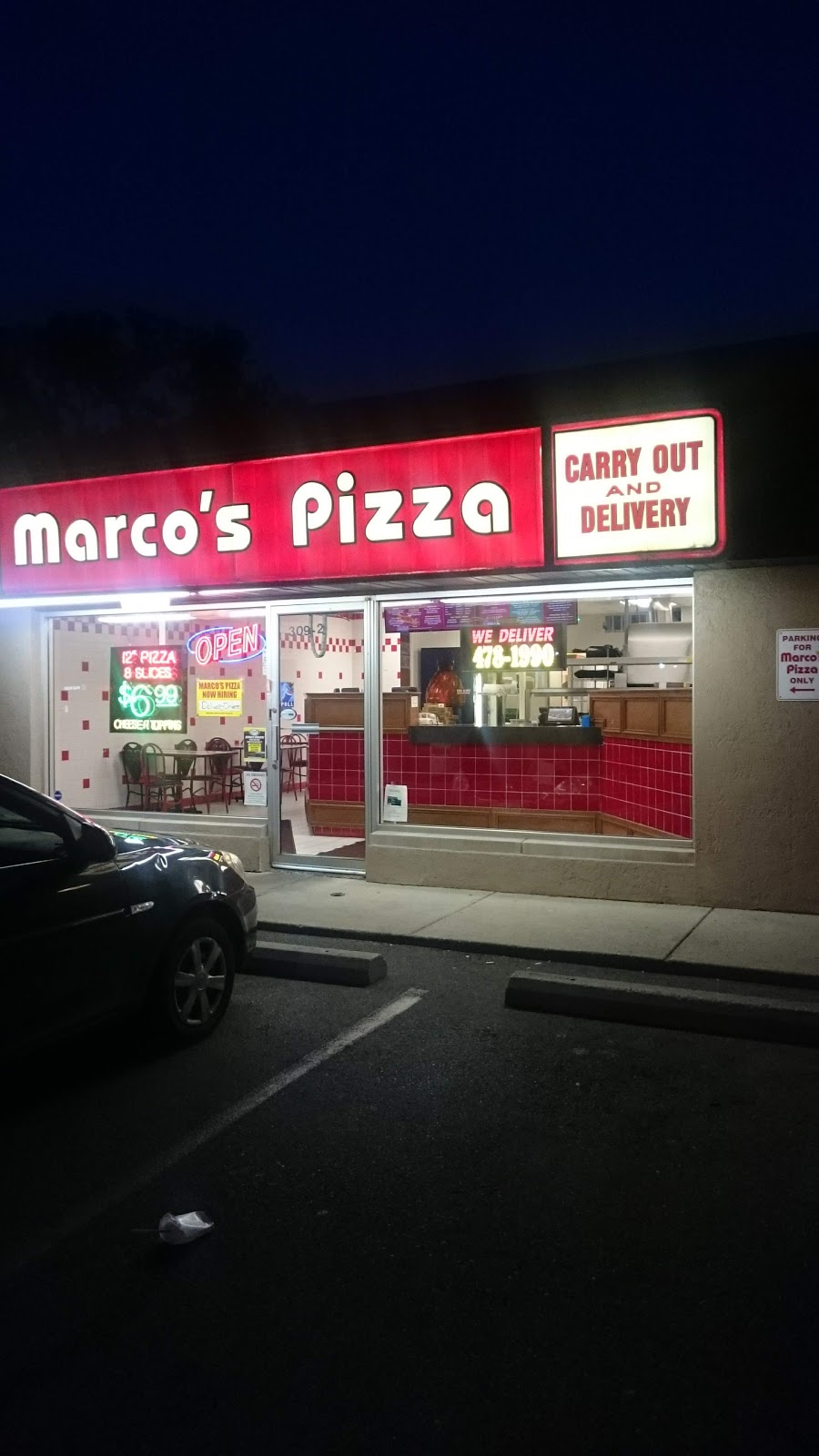 Marcos Pizza - meal delivery    Photo 7 of 10   Address: 309 W Alexis Rd, Toledo, OH 43612, USA   Phone: (419) 478-1990