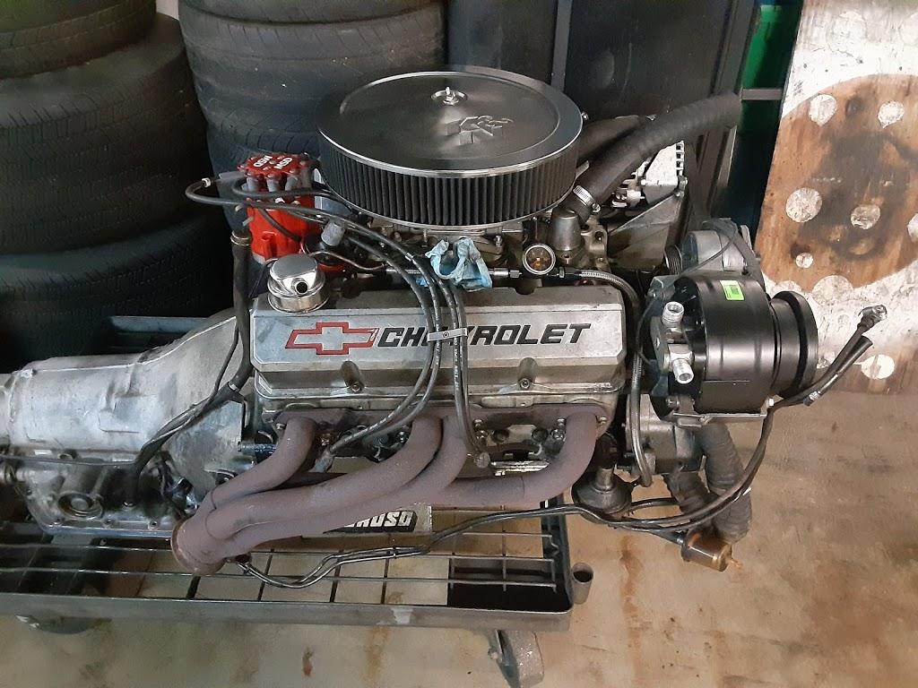 Supreme Precision Auto Repair mobile mechanics - car repair    Photo 1 of 4   Address: 4891 NW 22nd St, Lauderhill, FL 33313, USA   Phone: (954) 601-4648