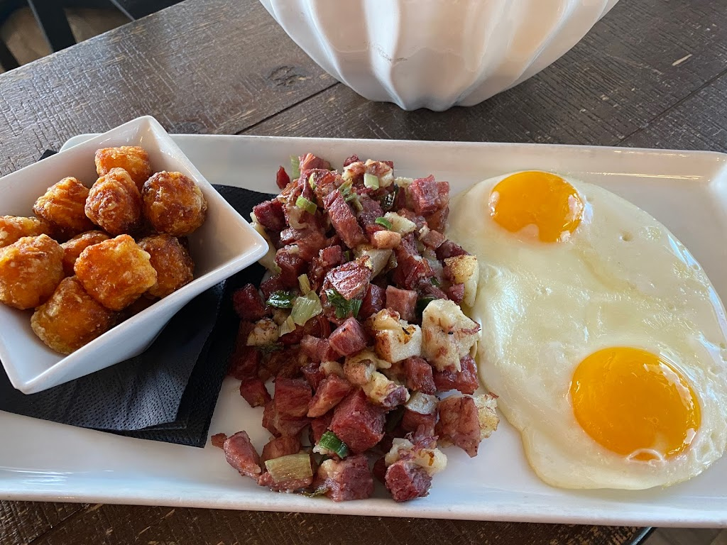 Tryst Cafe - meal takeaway    Photo 6 of 10   Address: 4205 S Gilbert Rd, Chandler, AZ 85249, USA   Phone: (480) 656-1011