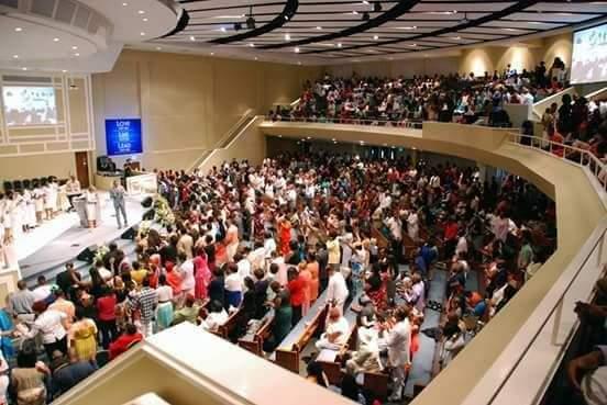 New Birth Birmingham - church  | Photo 4 of 10 | Address: 117 12th Ct NW, Birmingham, AL 35215, USA | Phone: (205) 854-7727