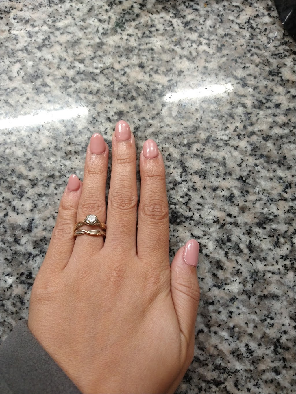 USA Nails And Spa - hair care  | Photo 3 of 10 | Address: 4923 96th St E, Palmetto, FL 34221, USA | Phone: (941) 722-0121