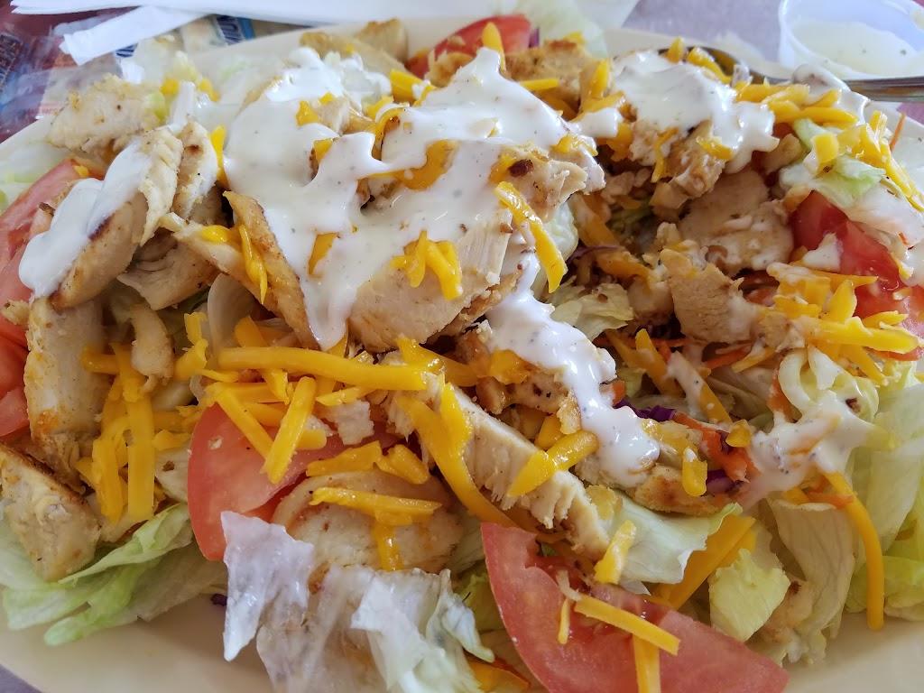 Jims Burgers - restaurant    Photo 7 of 10   Address: 805 S Euclid Ave, Ontario, CA 91762, USA   Phone: (909) 983-3412