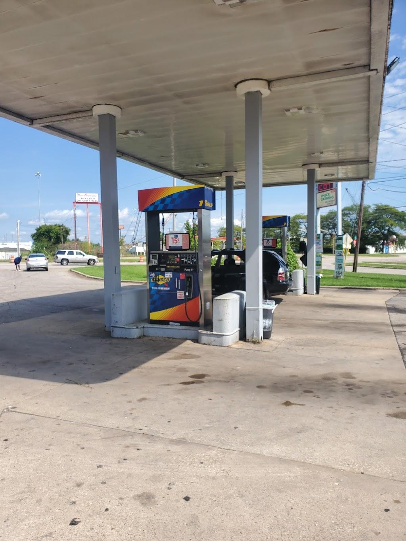 Sunoco Gas Station - gas station  | Photo 3 of 6 | Address: 1407 E Manhattan Blvd, Toledo, OH 43608, USA | Phone: (419) 726-1958