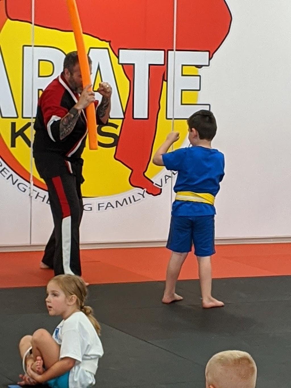 Karate Kens - health  | Photo 2 of 6 | Address: 5901 S Transit Rd, Lockport, NY 14094, USA | Phone: (716) 439-1198