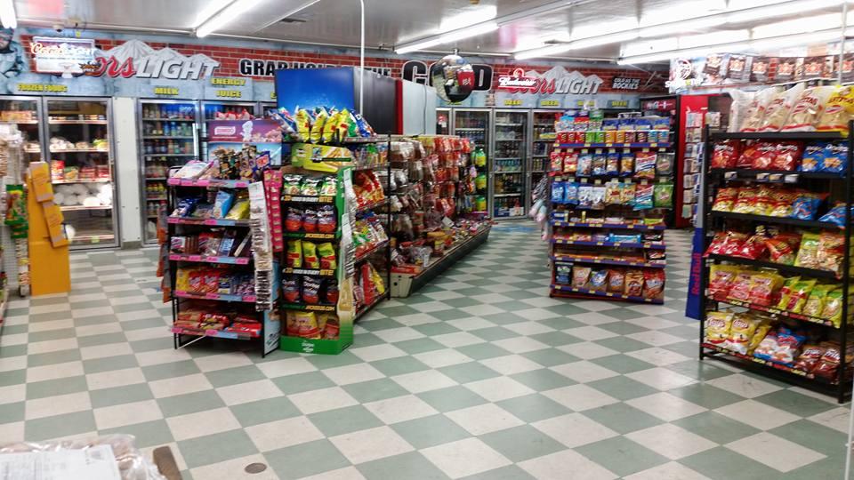 Diamond Dot Market - convenience store  | Photo 3 of 10 | Address: 25851 S Power Rd, Queen Creek, AZ 85142, USA | Phone: (480) 988-2016