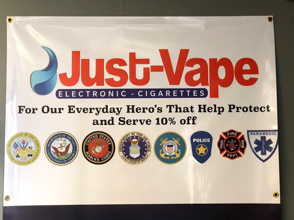 Just Vape - store    Photo 7 of 7   Address: 3813 Center Rd, Brunswick, OH 44212, USA   Phone: (330) 460-3043