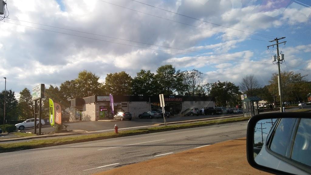 Casa Laundromat - laundry  | Photo 4 of 8 | Address: 7320 Richmond Hwy, Alexandria, VA 22306, USA | Phone: (703) 765-2002
