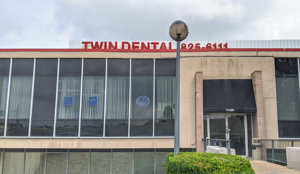 Twin Dental - dentist  | Photo 7 of 10 | Address: 11430 Hamilton Ave, Cincinnati, OH 45231, USA | Phone: (513) 825-6111